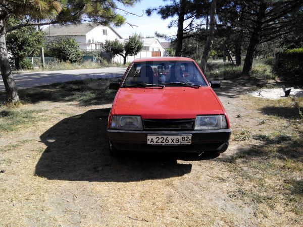 Лада 21099, 1993 год, 75 000 руб.