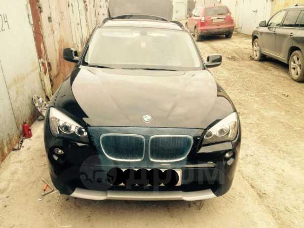 BMW X1, 2012 год, 1 150 000 руб.