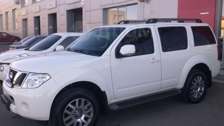 Nissan Pathfinder, 2014 год, 1 950 000 руб.