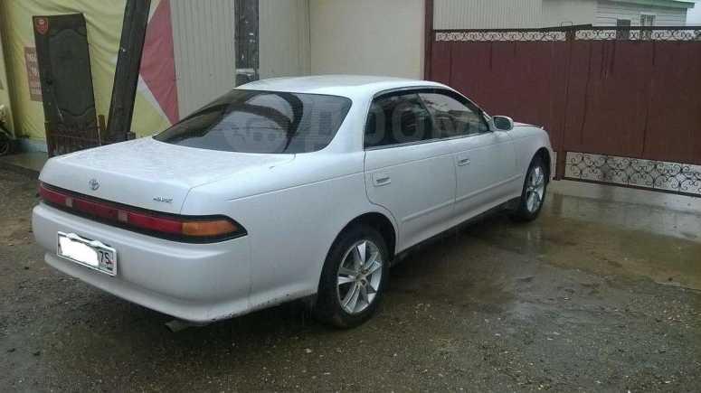 Toyota Mark II, 1994 год, 150 000 руб.