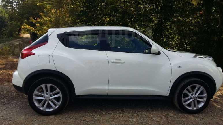 Nissan Juke, 2013 год, 750 000 руб.