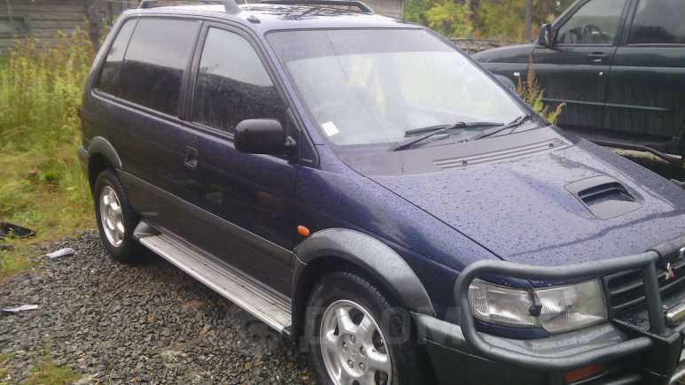 Mitsubishi RVR, 1995 год, 100 000 руб.