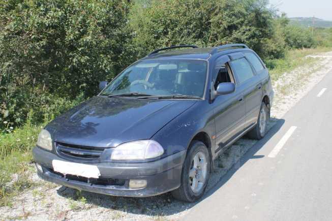 Toyota Caldina, 1999 год, 215 000 руб.