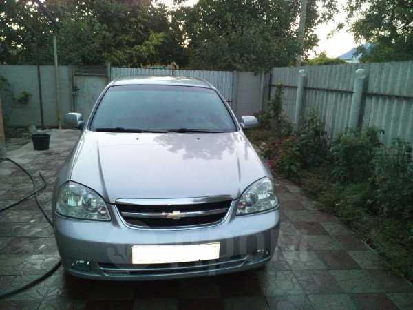 Chevrolet Lacetti, 2008 год, 310 000 руб.