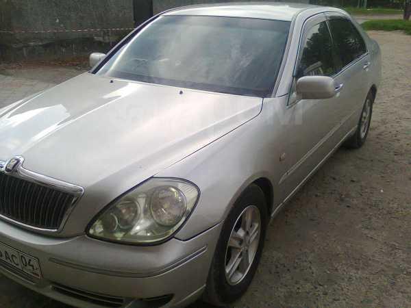 Toyota Brevis, 2002 год, 380 000 руб.