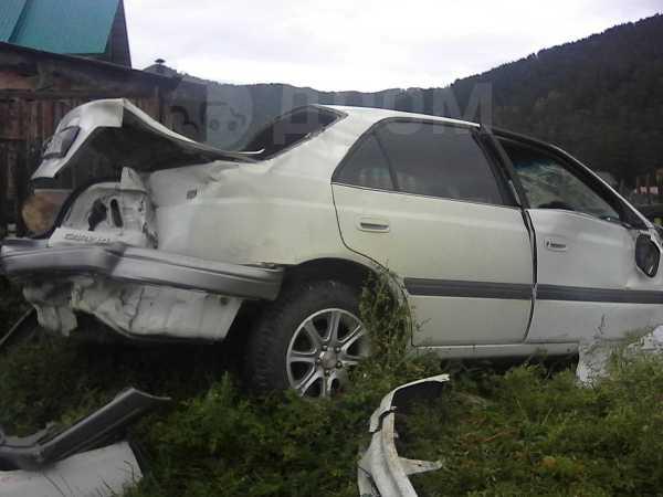 Toyota Carina, 1996 год, 45 000 руб.