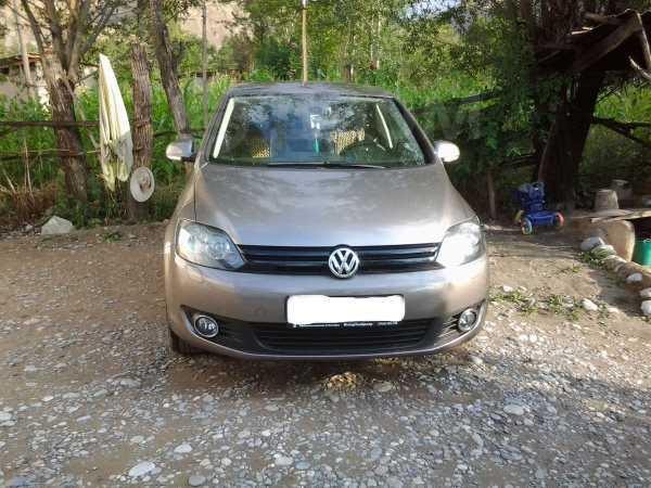 Volkswagen Golf Plus, 2012 год, 650 000 руб.