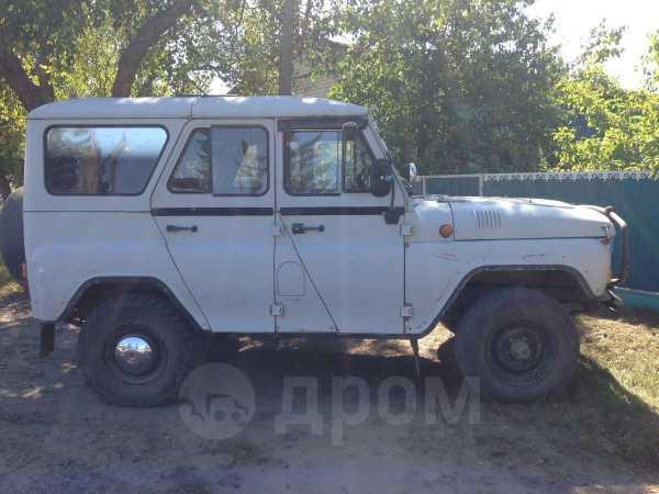 УАЗ 469, 2000 год, 155 000 руб.
