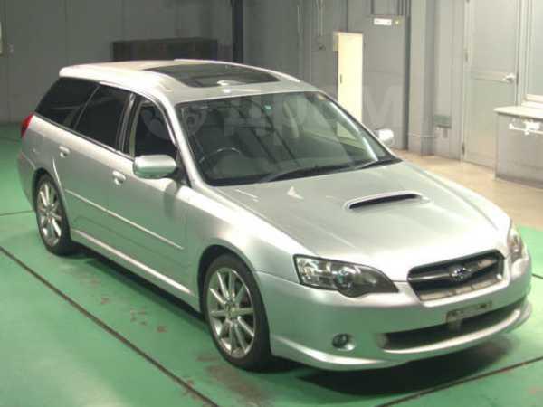 Subaru Legacy, 2003 год, 175 000 руб.