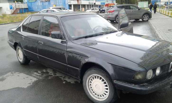 BMW 7-Series, 1991 год, 145 000 руб.