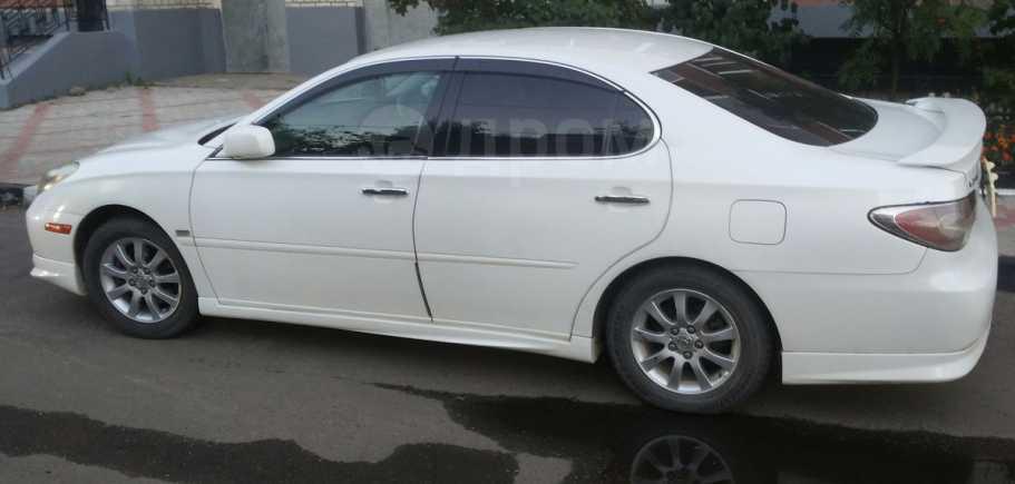 Toyota Windom, 2001 год, 480 000 руб.