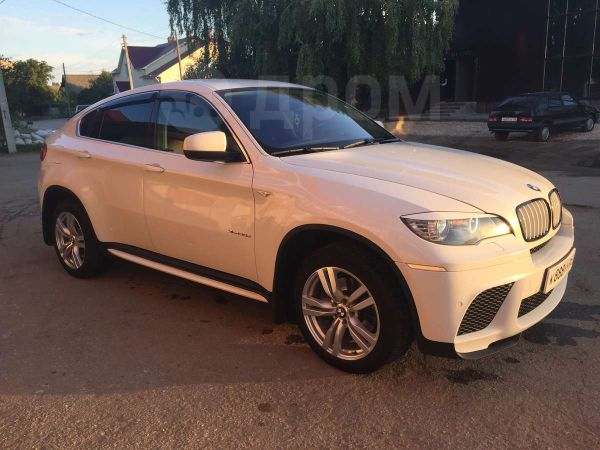 BMW X6, 2010 год, 1 890 000 руб.