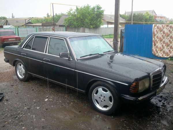 Mercedes-Benz E-Class, 1980 год, 100 000 руб.