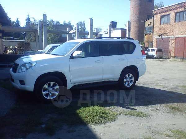 Toyota Land Cruiser Prado, 2011 год, 1 895 000 руб.