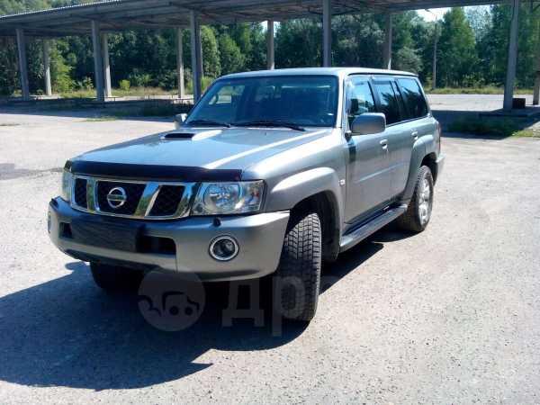 Nissan Patrol, 2005 год, 990 000 руб.