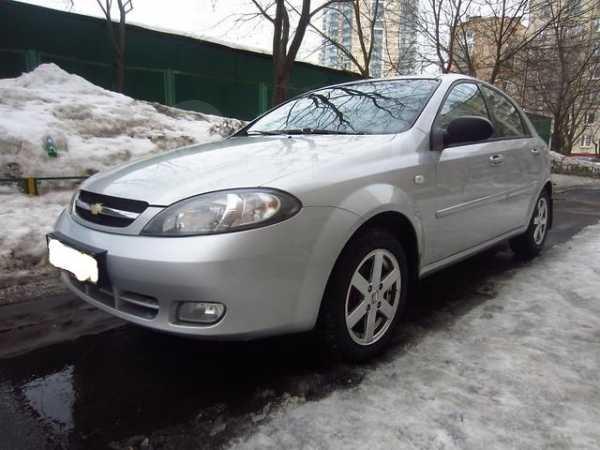 Chevrolet Lacetti, 2008 год, 305 000 руб.