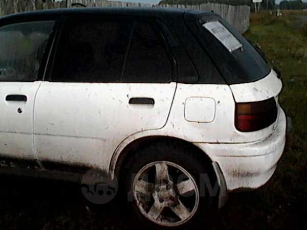 Toyota Starlet, 1994 год, 135 000 руб.