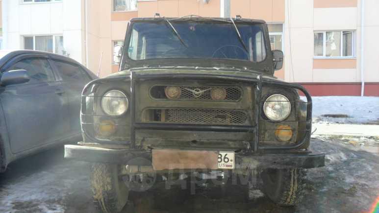 УАЗ 469, 1993 год, 55 000 руб.