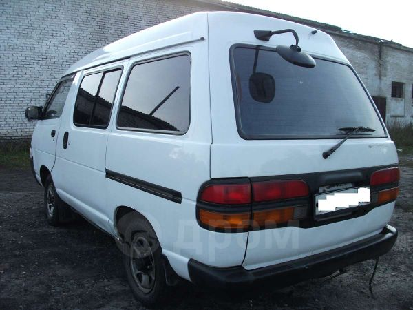 Toyota Town Ace, 1994 год, 145 000 руб.