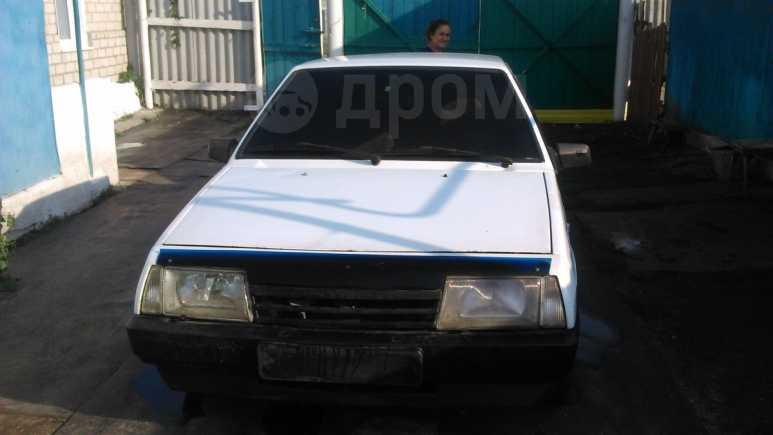 Лада 2108, 1987 год, 50 000 руб.