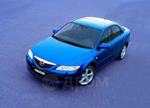 Mazda Mazda3, 2006 год, 555 000 руб.