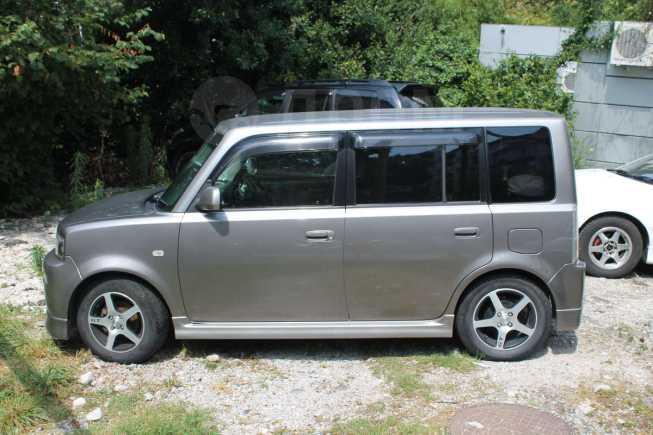 Toyota bB, 2002 год, 275 000 руб.