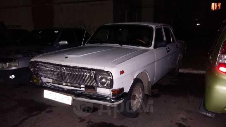 ГАЗ 24 Волга, 1990 год, 10 000 руб.