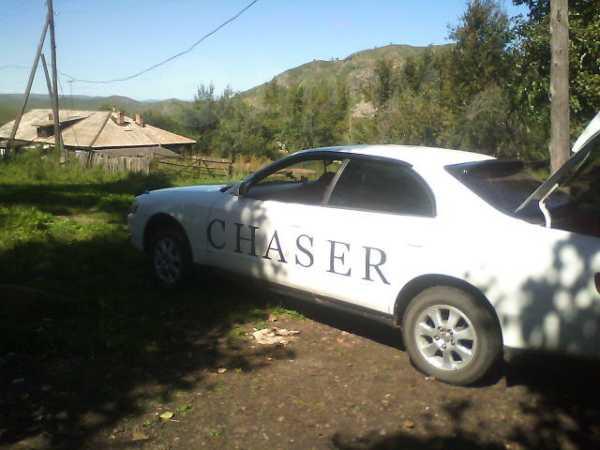 Toyota Chaser, 1992 год, 200 000 руб.