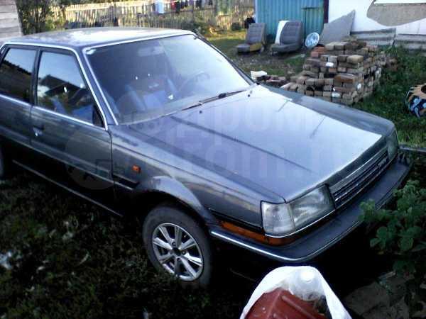 Toyota Carina II, 1987 год, 42 000 руб.