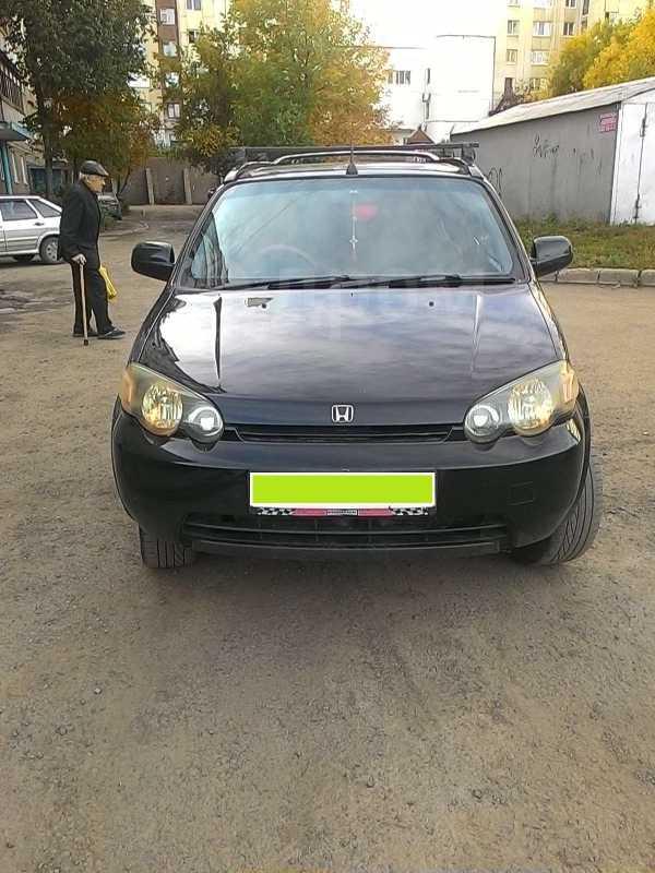 Honda HR-V, 1999 год, 303 000 руб.