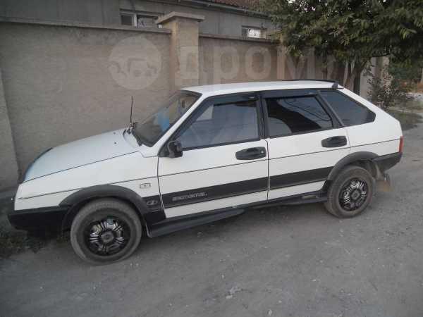 Лада 2109, 1991 год, 100 000 руб.