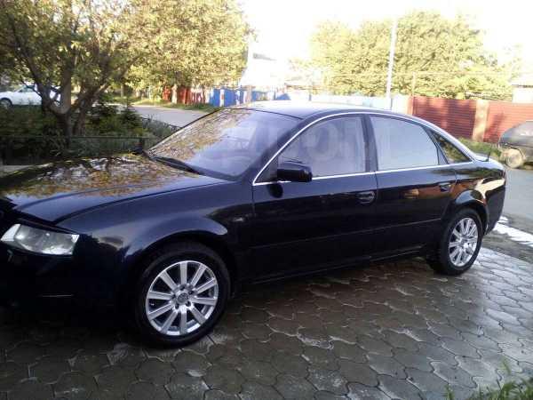 Audi A6, 1999 год, 260 000 руб.