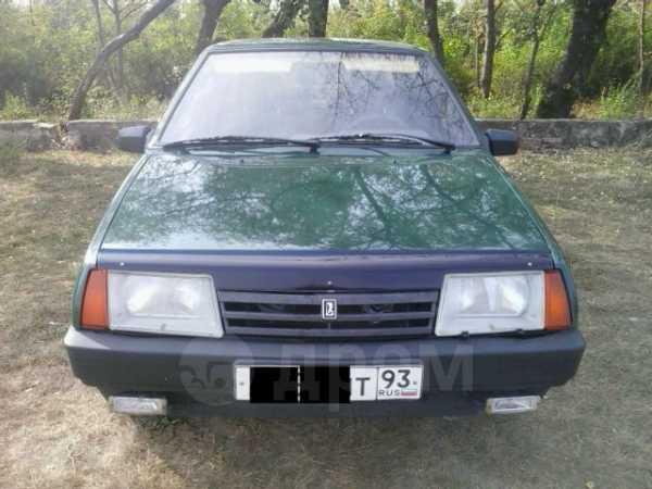 Лада 21099, 1999 год, 83 000 руб.
