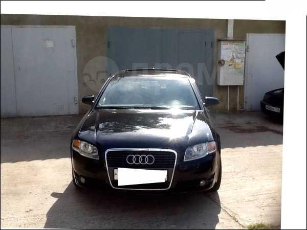 Audi A4, 2007 год, 560 000 руб.