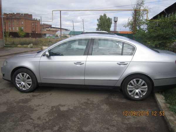 Volkswagen Passat, 2010 год, 678 000 руб.