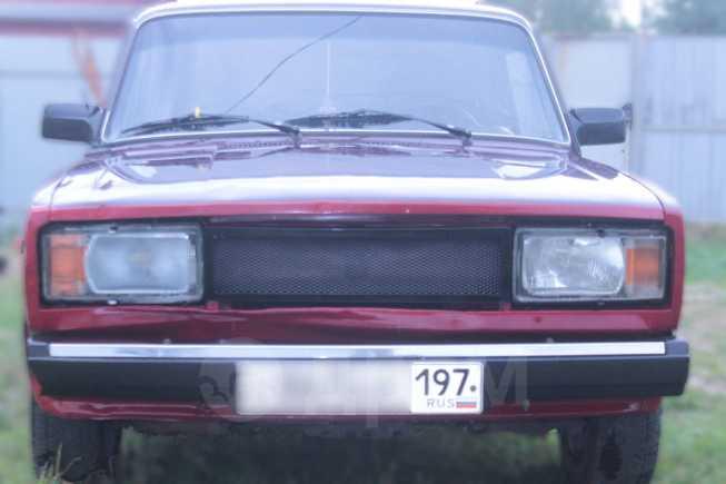 Лада 2105, 2006 год, 38 000 руб.