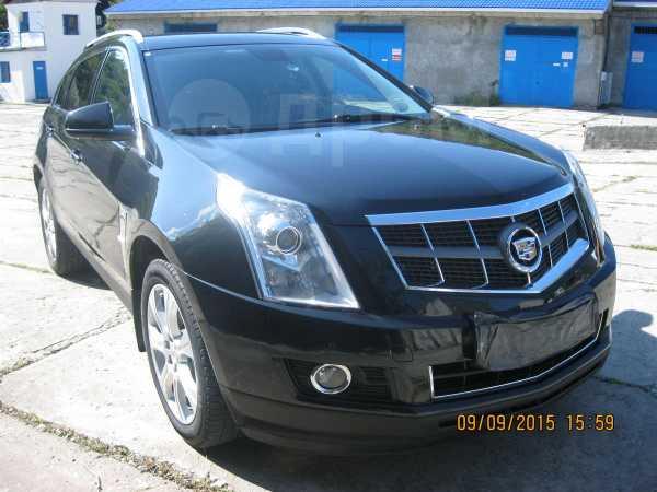 Cadillac SRX, 2011 год, 1 500 000 руб.
