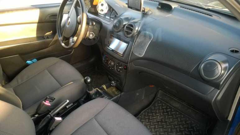 Chevrolet Aveo, 2007 год, 235 000 руб.