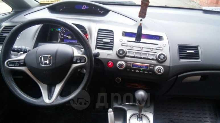 Honda Civic, 2007 год, 438 000 руб.