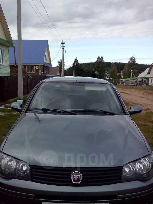 Fiat Albea, 2012 год, 310 000 руб.