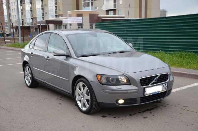 Volvo S40, 2005 год, 365 000 руб.
