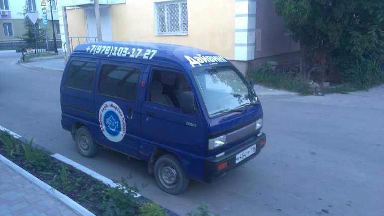 Daewoo Damas, 1998 год, 79 900 руб.