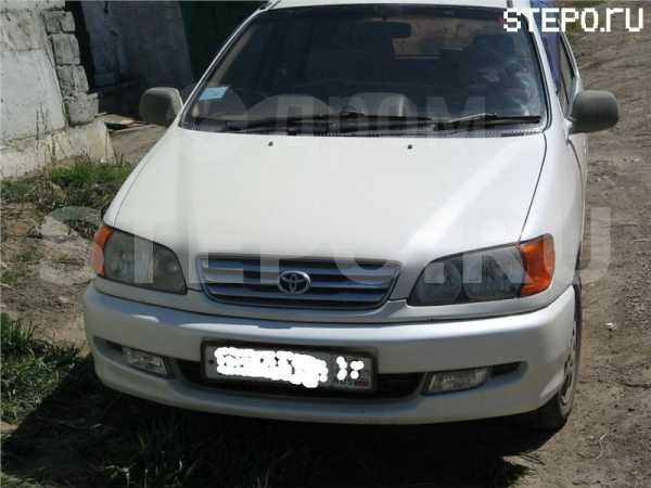 Toyota Ipsum, 1997 год, 235 000 руб.