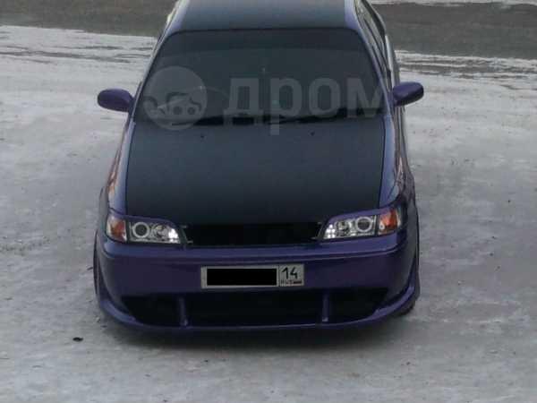 Toyota Corolla, 1992 год, 200 000 руб.