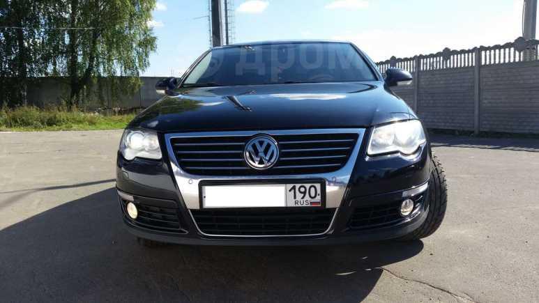 Volkswagen Passat, 2006 год, 585 000 руб.