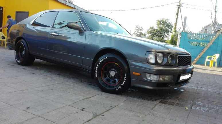 Nissan Cedric, 1998 год, 240 000 руб.