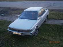 Красноярск Vista 1988