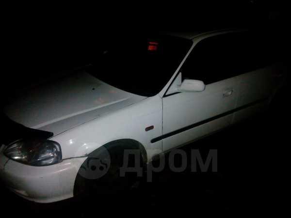 Honda Civic Ferio, 2000 год, 185 000 руб.