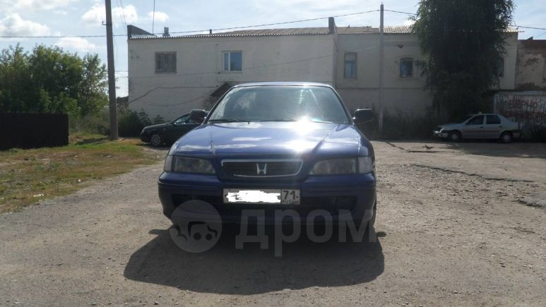 Honda Accord, 1998 год, 170 000 руб.