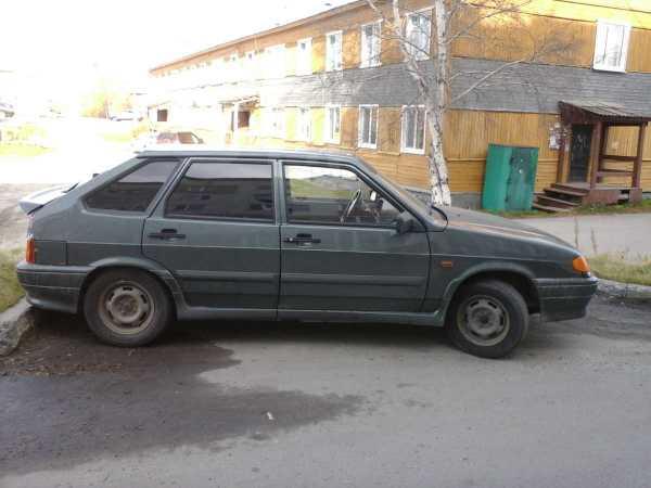 Лада 2114 Самара, 2011 год, 175 000 руб.